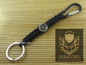 Paracord Anahtarlık ParacordKey1001