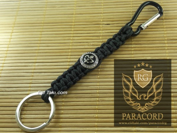 Paracord Anahtarlık ParacordKey1005
