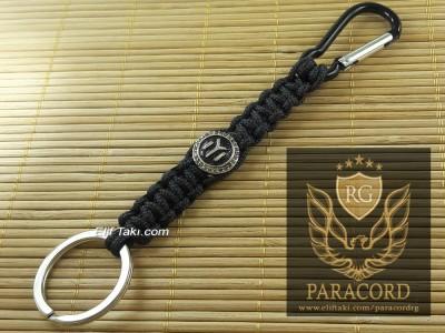 Paracord Anahtarlık ParacordKey1010