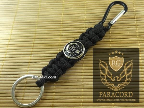 Paracord Anahtarlık ParacordKey2001