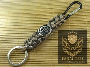 Paracord Anahtarlık ParacordKey2002