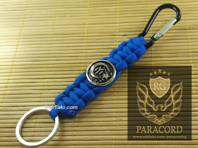 Paracord Anahtarlık ParacordKey2003
