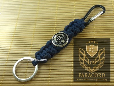 Paracord Anahtarlık ParacordKey2004