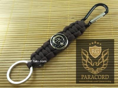 Paracord Anahtarlık ParacordKey2005