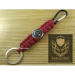 Paracord Anahtarlık ParacordKey2006